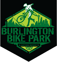 Burlington Bike Park Logo